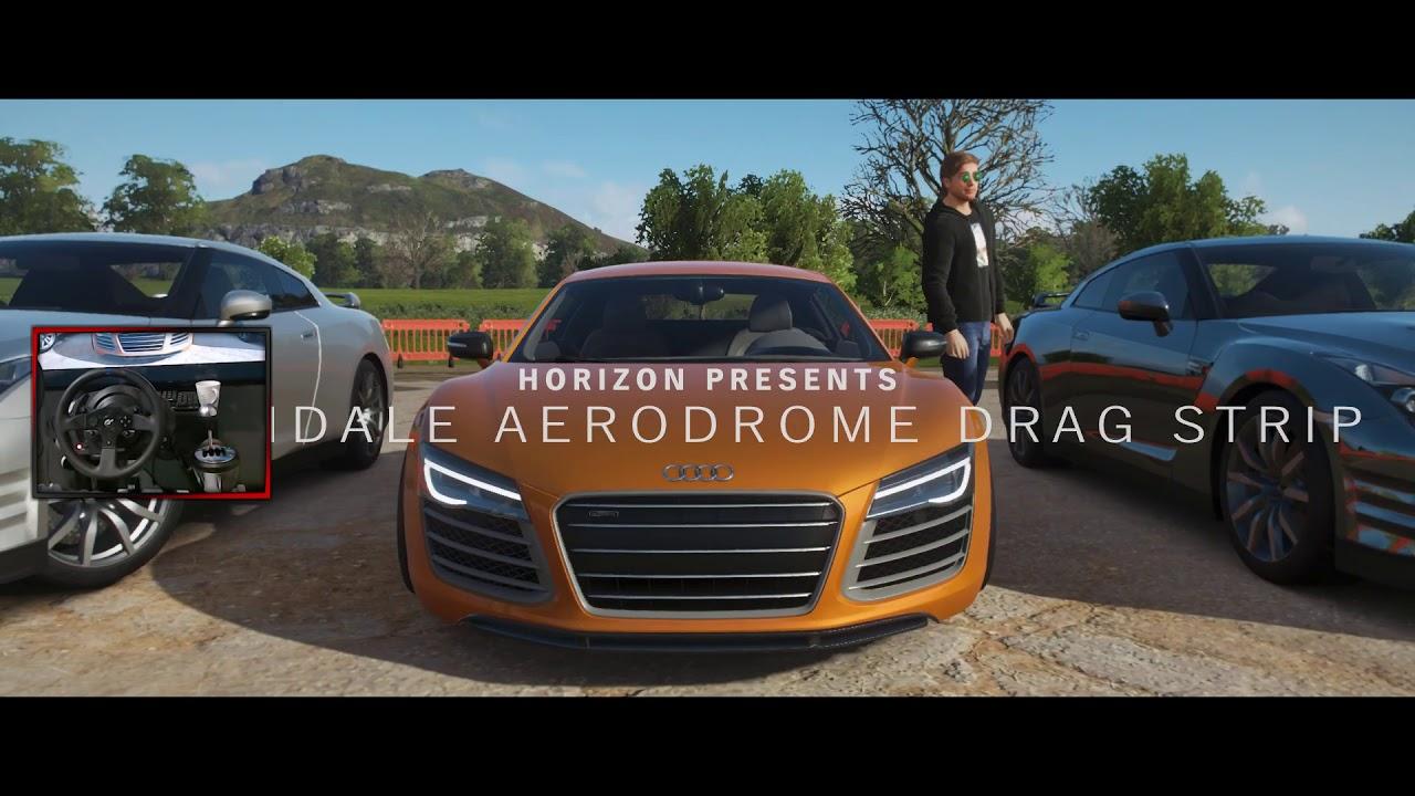 Audi R8 Liian Ärhäkkä   Forza Horizon 4 #47 thumbnail