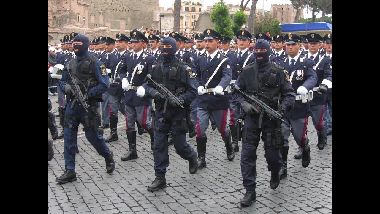 Nocs anti terrorismo polizia di stato video assalti e for Polizia di permesso di soggiorno