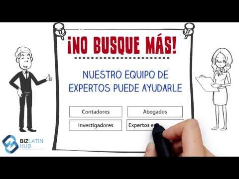 Due Diligence - América Latina - Biz Latin Hub