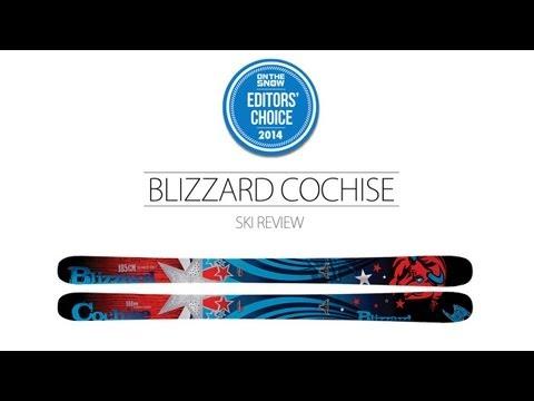 2014 Blizzard Cochise