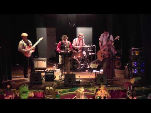 Yorkshire Cajun & Zydeco Music Festival 2017