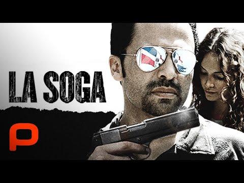 La Soga Full Movie, TV version SpanishEnglish subs