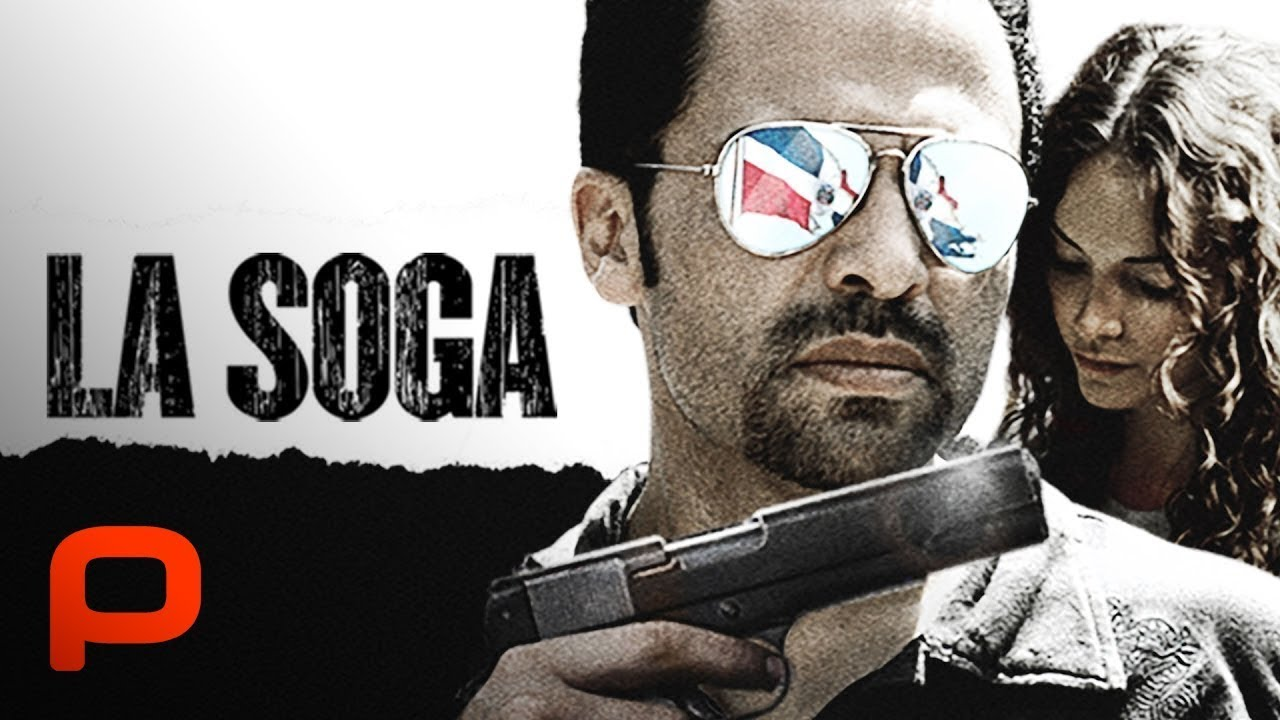 La Soga (Full Movie, TV version) Spanish/English subs | Doovi