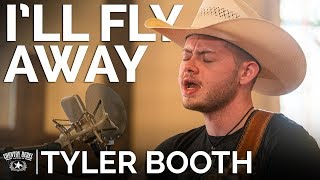 Tyler Booth - I'll Fly Away (Acoustic Cover) // The Church Sessions