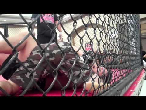 Sifu Steve Farmer - Fight