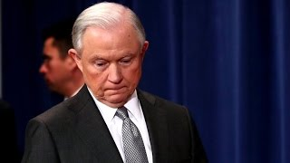 Attorney General Jeff Sessions to testify on Russia probe