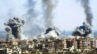 """Video-Kommentar zu Syrien-Krise: """"Einen Weltkrieg wird es nicht geben"""""""