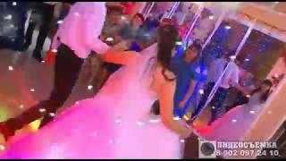 Видеосъемка: Наша Свадьба 4 08 2018