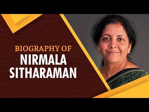 Biography of Nirmala