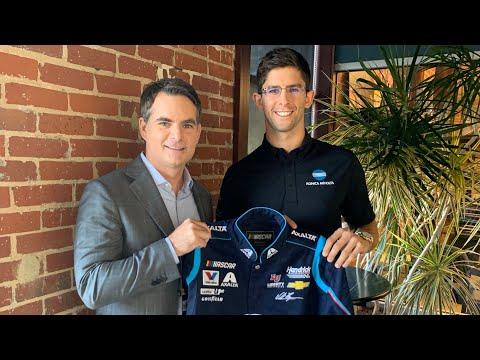 Jordan Taylor On His Alter Ego Rodney Sandstorm, Sportscar Racing & His Future | Around The Track
