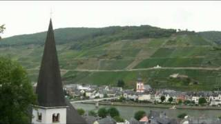 Zell-Mosel-Panorama