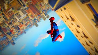 What Playing Marvel S Spider Man Feels Like Tribute No Spoilers