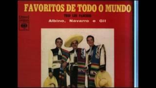TRIO LOS PANCHOS - (LP COMPLETO)
