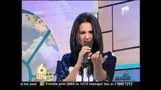 Premiera! Lavinia Parva - &quotExplodez&quot - Neatza cu Razvan si Dani