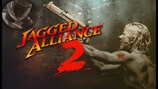 Jagged Alliance 2 - Ретро Обзор
