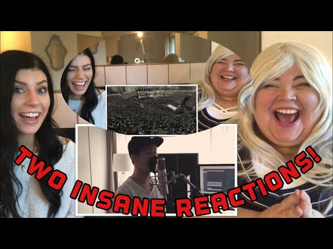 """Two ONE OK ROCK Reactions In One Video! 