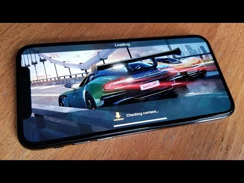 best iphone x games