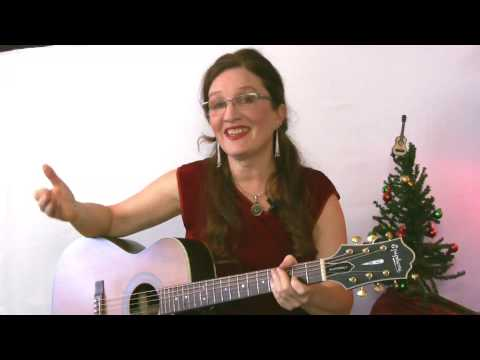 Joy to the World: Easy Christmas Guitar, Free Tab
