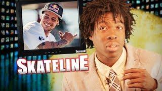 SKATELINE - Eric Koston, Ryan Sheckler, Skateboarding Wizards and more...