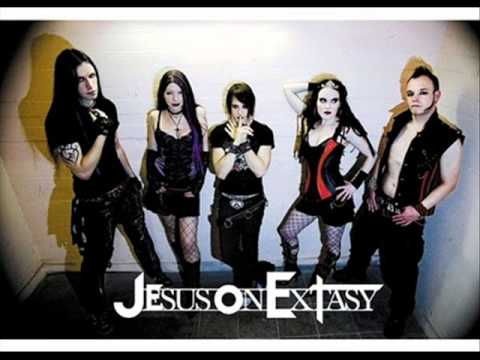 Клип Jesus On Extasy - Reach Out