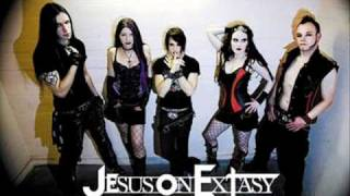 Watch Jesus On Extasy Reach Out video