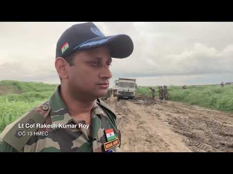 BEYOND THE CALL OF DUTY: THE INCREDIBLE STORY OF INDIAN PEACEKEEPERS AT THE UN (30.27 Min.)