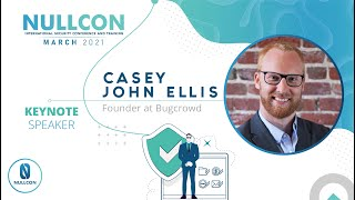 Security Research and Disclosure: The Unauthorized Biography | Casey John Ellis | Nullcon March 2021