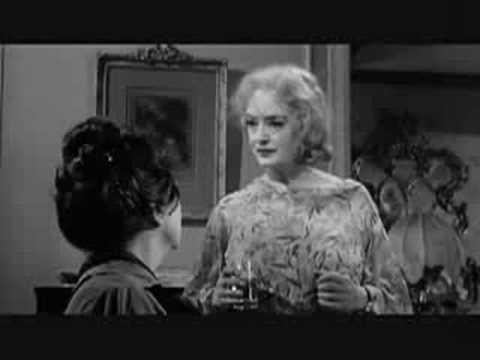 What Ever Happened to Baby Jane? - She Liked It
