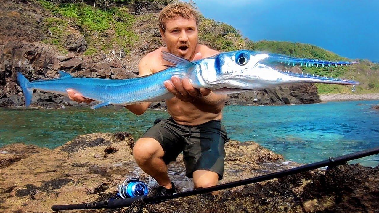 Big Fish Riese