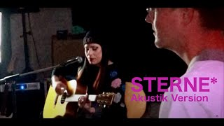 Schrottgrenze - Sterne (Akustik Version)