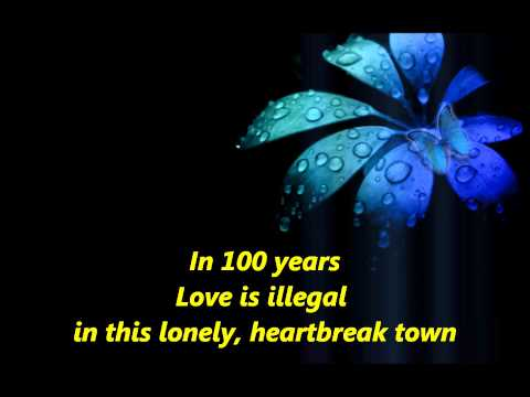 Modern Talking - In 100 Years [Lyrics]