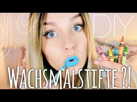 ...-wachsmalstifte-als-lippenstift-??---diy-♡-|-dagi-bee