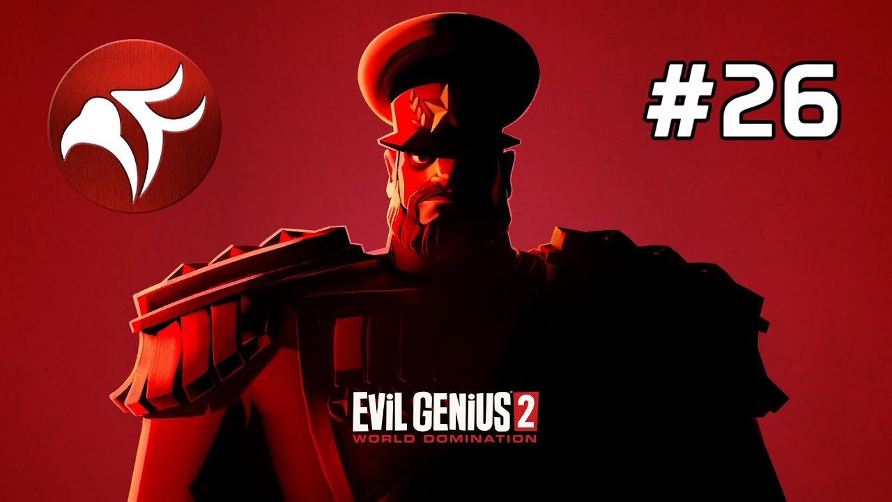 Download Evil Genius 2 #26 - Pyro's New Favorite Henchman