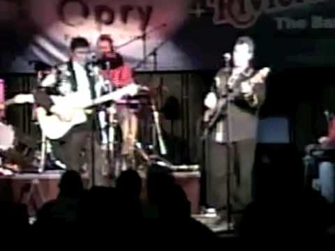 The Final Performance Billy Walker Tribute