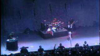 Garbage en Chile 2012 - Hammering in My Head