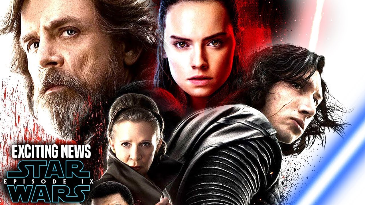 Star Wars 9 Länge