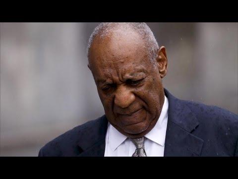 "Bill Cosby trial: Trying ""America's TV dad"""
