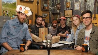 French Fry Taste Test: Good Mythical Crew
