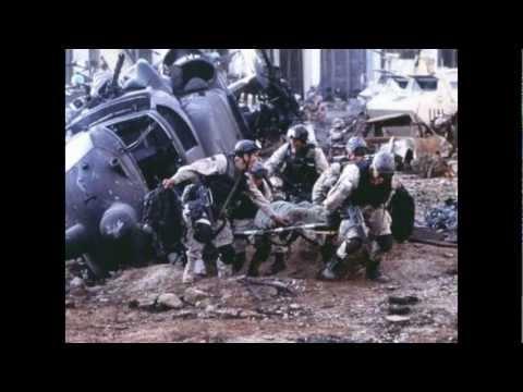 US Radiochatter Mogadishu 1993