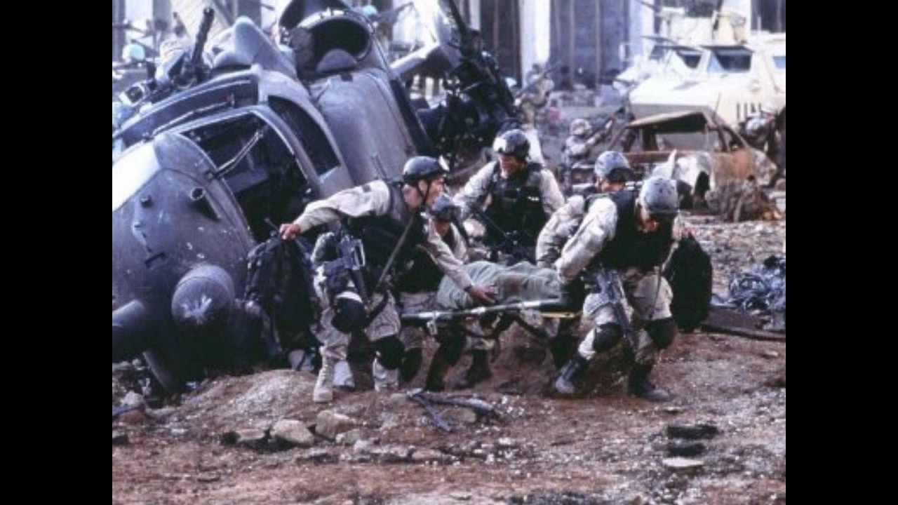 the battle of mogadishu Excerpts frome mark bowden's black hawk down: [on july 12, 1993] the leadership [of the habr gidr] had gathered to discuss how to respond to a peace.