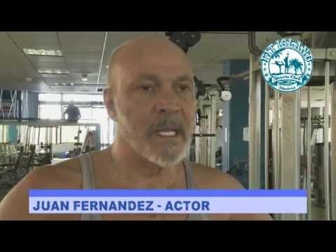 Juan Fernandez Fit Island Sports