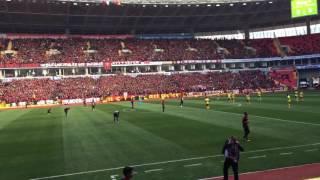 Eskişehirspor 3lü YENİ STAT