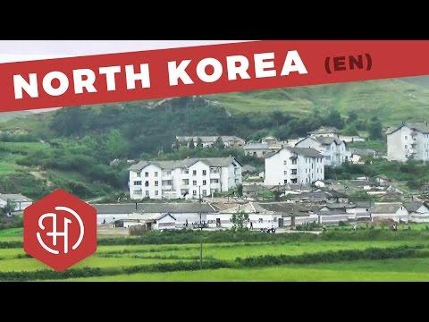 [North Korea] Day Four - outside Pyongyang