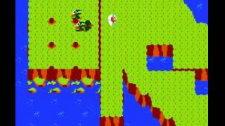 Dig Dug II - Trouble in Paradise - Vizzed.com Play - User video