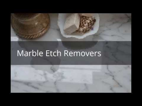 MB Stone Care: Marble, Granite, Travertine and More Cleaning Products