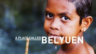 A Place Called Belyuen - Brentley Moreen
