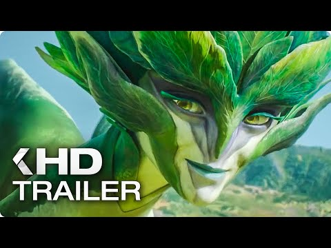 A WRINKLE IN TIME Trailer 2 (2018)