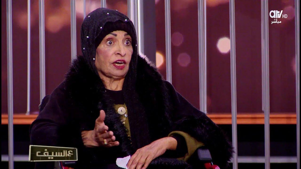 89d8b82a7 هكذا ساهمت أحلام في علاج هذه الممثلة الخليجية الشهيرة- بالفيديو