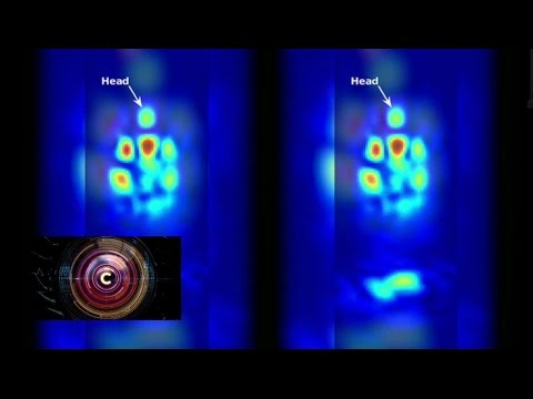 Wi-fi can identify people through walls - BBC Click