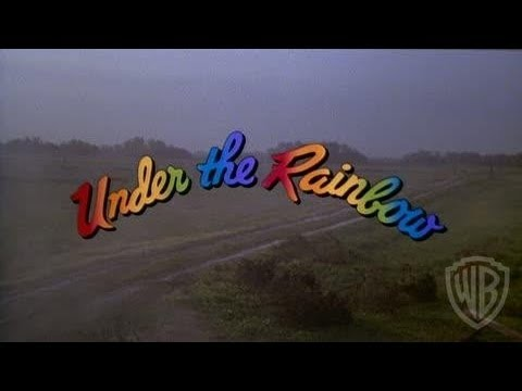 Under the Rainbow - Feature Clip